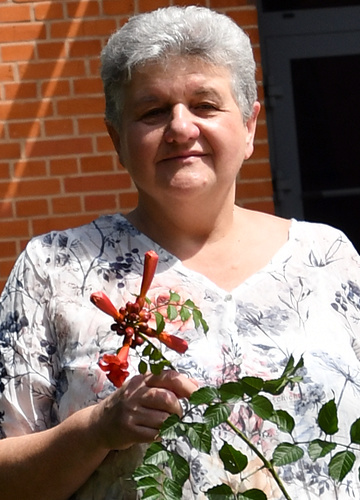 Elżbieta Szymczak-Pijanowska