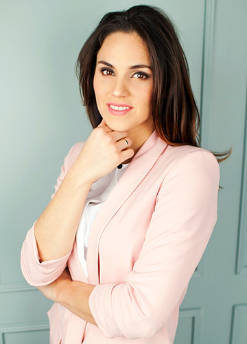 Julia Strugarek