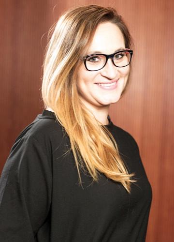 Marta Zięba-Szklarska