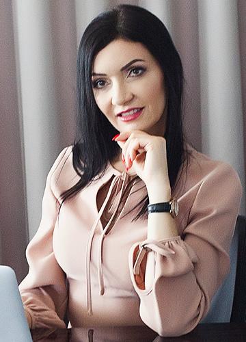 Oksana Yarema