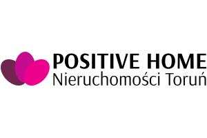 Positive Home Nieruchomości Toruń