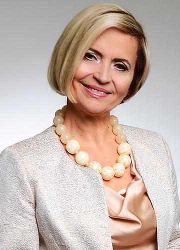 Urszula Ciołeszyńska